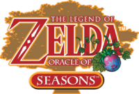 Oracle of Seasons Logo
