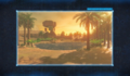 Breath of the Wild Zelda's Photos Kara Kara Bazaar (Ancient Gerudo Desert).png