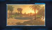 Breath of the Wild Zelda's Photos Kara Kara Bazaar (Ancient Gerudo Desert)