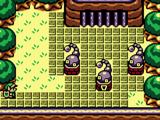 Donjons dans Link's Awakening