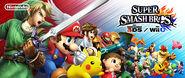 Imagen comunidad Super Smash Bros. 4