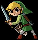Link-Four-Swords