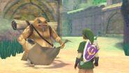 Link et Marpo