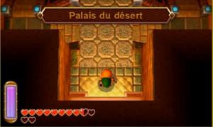 Palais du Désert