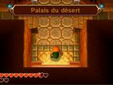 Palais du Désert (A Link Between Worlds)
