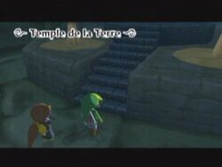 Temple de la Terre (The Wind Waker)