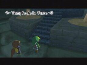 Temple de la Terre (The Wind Waker)