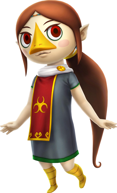 Rito Dress Zeldapedia Fandom Powered By Wikia