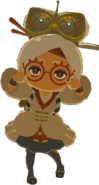 Purah - Breath of the Wild