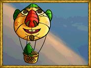 Tingle's Balloon Fight DS Bonus Gallery 18