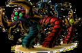 Twinmold artwork MM 3D