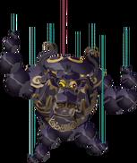 Alter Ganon Figurilla