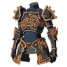 Breath of the Wild Ancient Armor Set Ancient Cuirass (Icon)