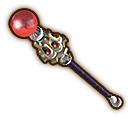 Hyrule Warriors Magic Rod Fire Rod (Level 1 Magic Rod)