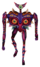 Masque de Majora (Boss)