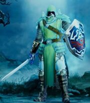 Link (Diablo III)