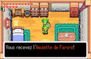 Amulette de Farore TMC