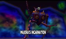 Batalla Encarnación Majora MM
