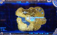 BotW Mapa de Hyrule central
