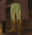 Breath of the Wild Enchanted Hylian Trousers (Kakariko Village).png