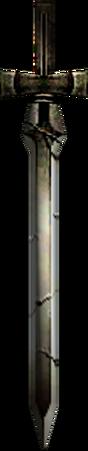 Espada de la Sombra