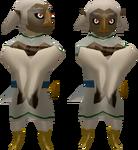 Ostif et Olaf