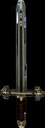 Twilight Princess Enemy Weapons Backup Darknut Sword (All Armorless Darknuts)