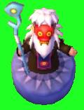 Masked-Elder