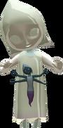 Reina de las Hadas Figurilla