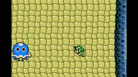Zelda Oracle Of Ages - Boss 7 Plasmarine-0