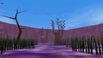 Bosque catarata