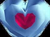 Fragment de Cœur