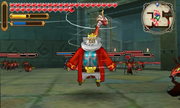 Jauge Spéciale Roi d'Hyrule HWL