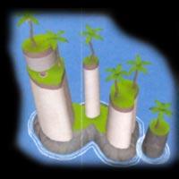 overlook island | zeldapedia | fandom poweredwikia