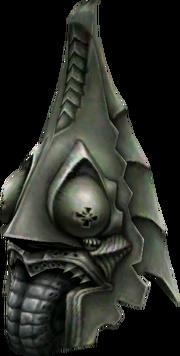 Zant Mask