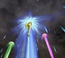 黄金の三大神
