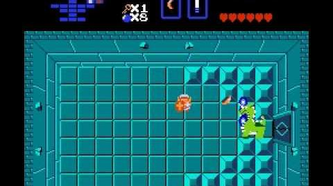Aquamentus (The Legend of Zelda)