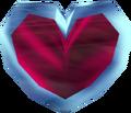 Contenedor Corazón OoT