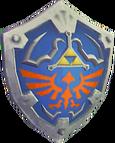 Hylian Shield SS