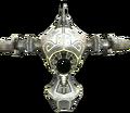 Hyrule Warriors Dominion Rod Hammer Guardian Statue (Model Render).png