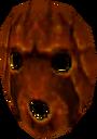 Masque d'Effroi OoT3D