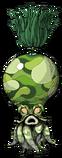 Octorok-forestal