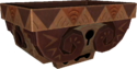 Rusty Mine Cart (Skyward Sword)
