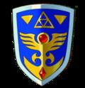 Escudo del Luchador ALttP