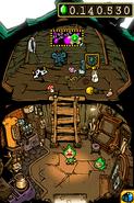 Gameplay (Freshly-Picked Tingle's Rosy Rupeeland)