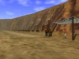 Horseback Archery Range