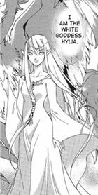 Hylia Manga SS