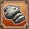 Hyrule Warriors Legends Materials Stone Blin Buckler (Bronze Material)