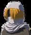 Máscara de Sheik