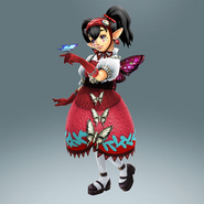 Machaon costume L'sA HWL